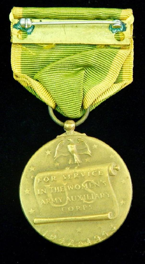 Large WW2 Era U.S. Medal Group - 4