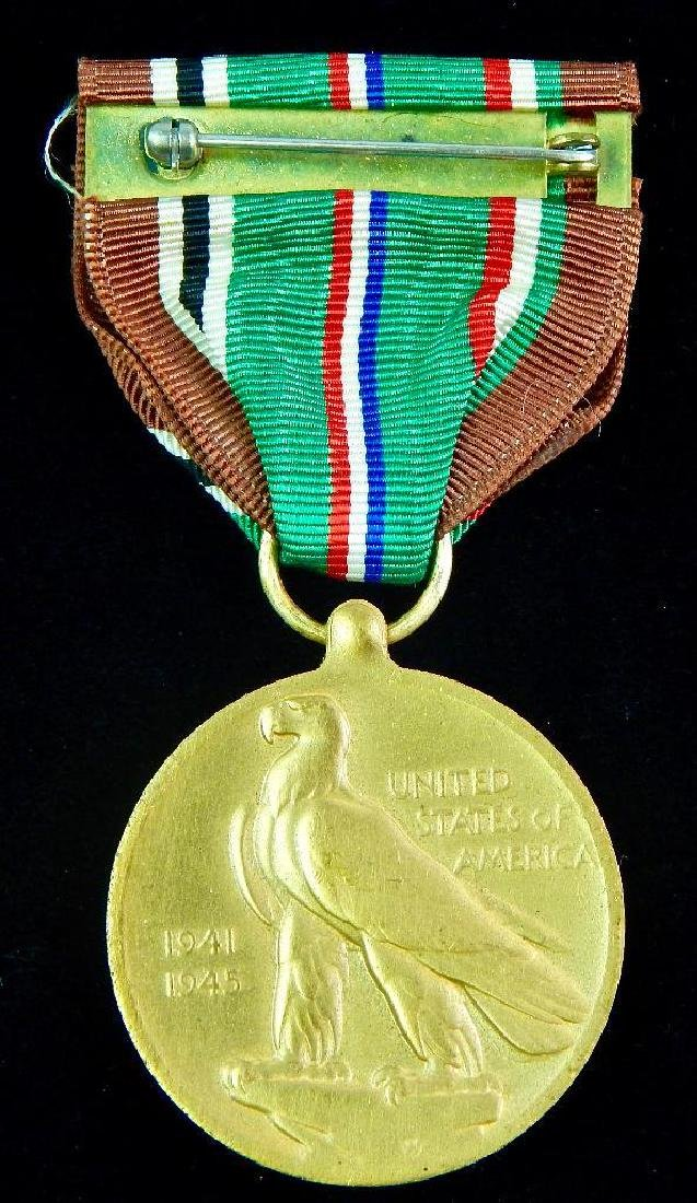 Large WW2 Era U.S. Medal Group - 6