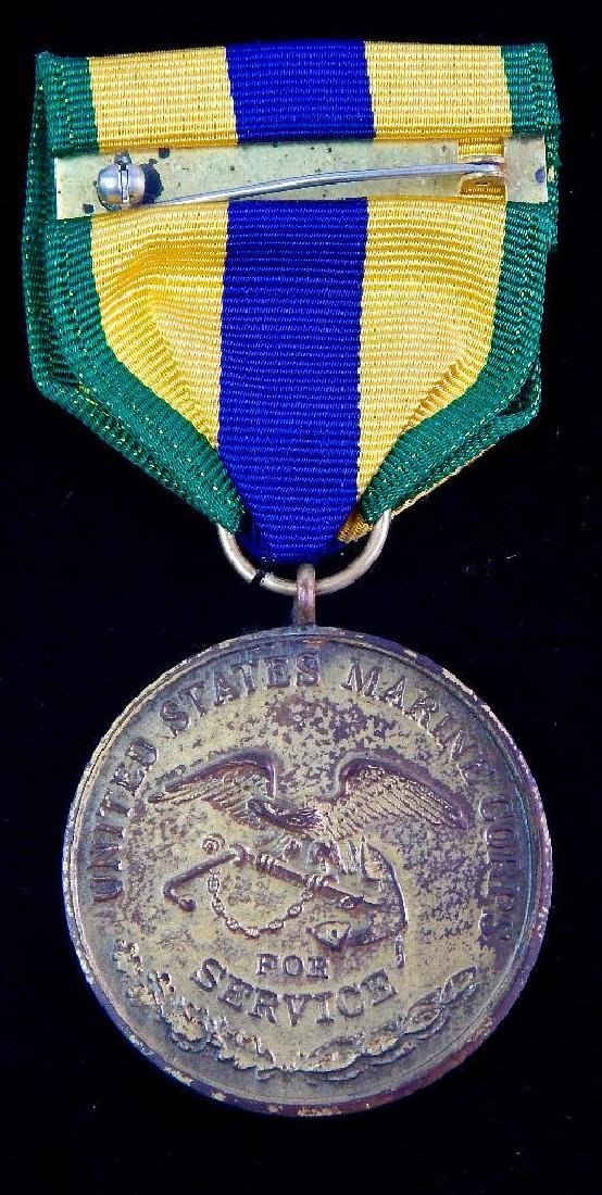 Group of 8 Restrikes of Early U.S. Campaign Medals - 3