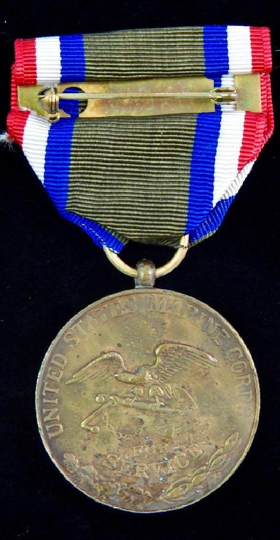 Group of 8 Restrikes of Early U.S. Campaign Medals - 5