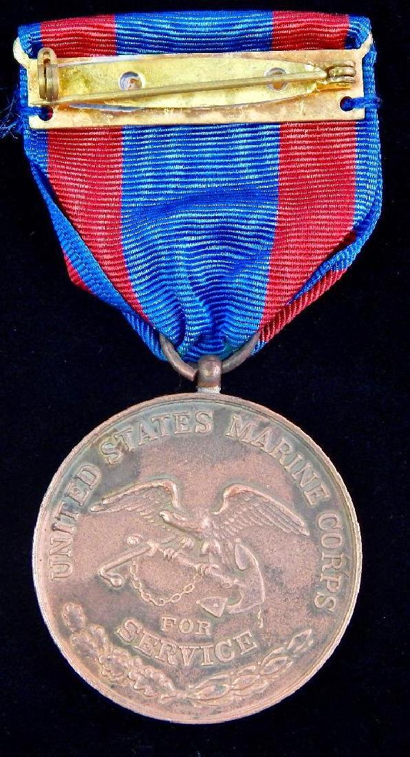 Group of 8 Restrikes of Early U.S. Campaign Medals - 6