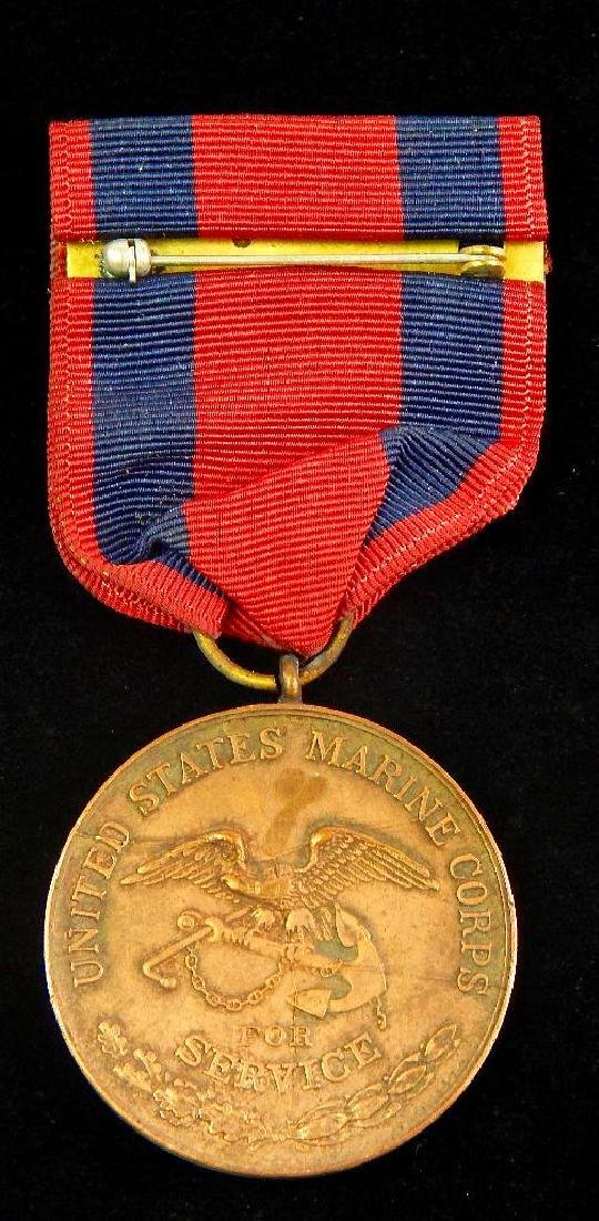 Group of 8 Restrikes of Early U.S. Campaign Medals - 9