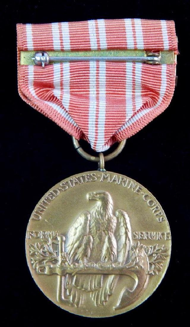 Group of 7 Restrikes of U.S. Campaign Medals - 4