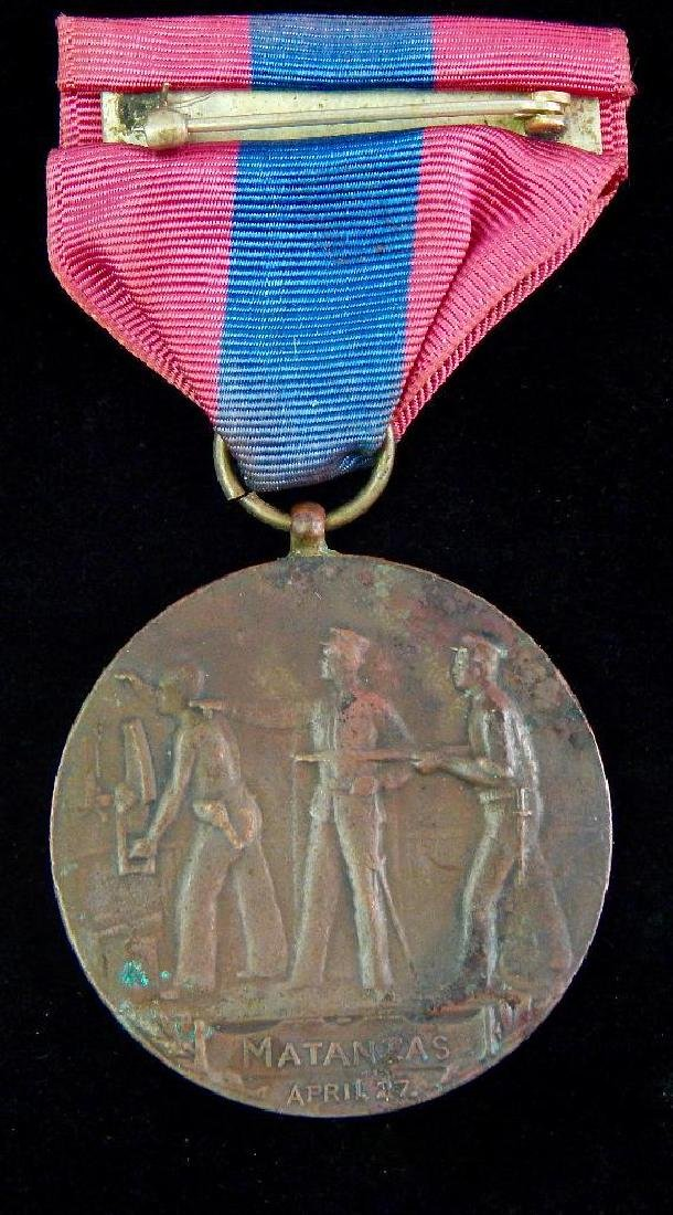 Early Studley Strike of the Sampson Medal - 2