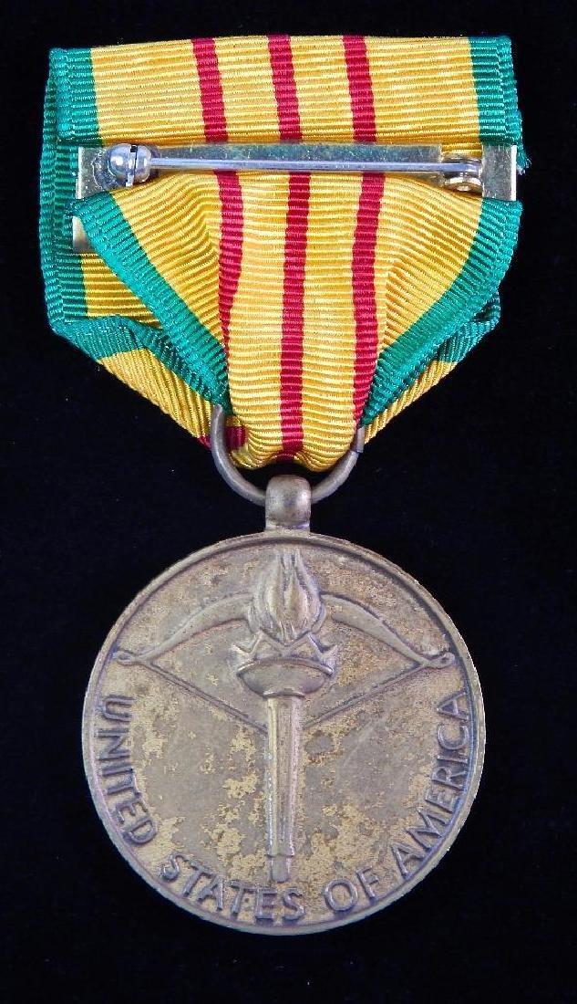 Group of 12 U.S. Vietnam Medals - 9