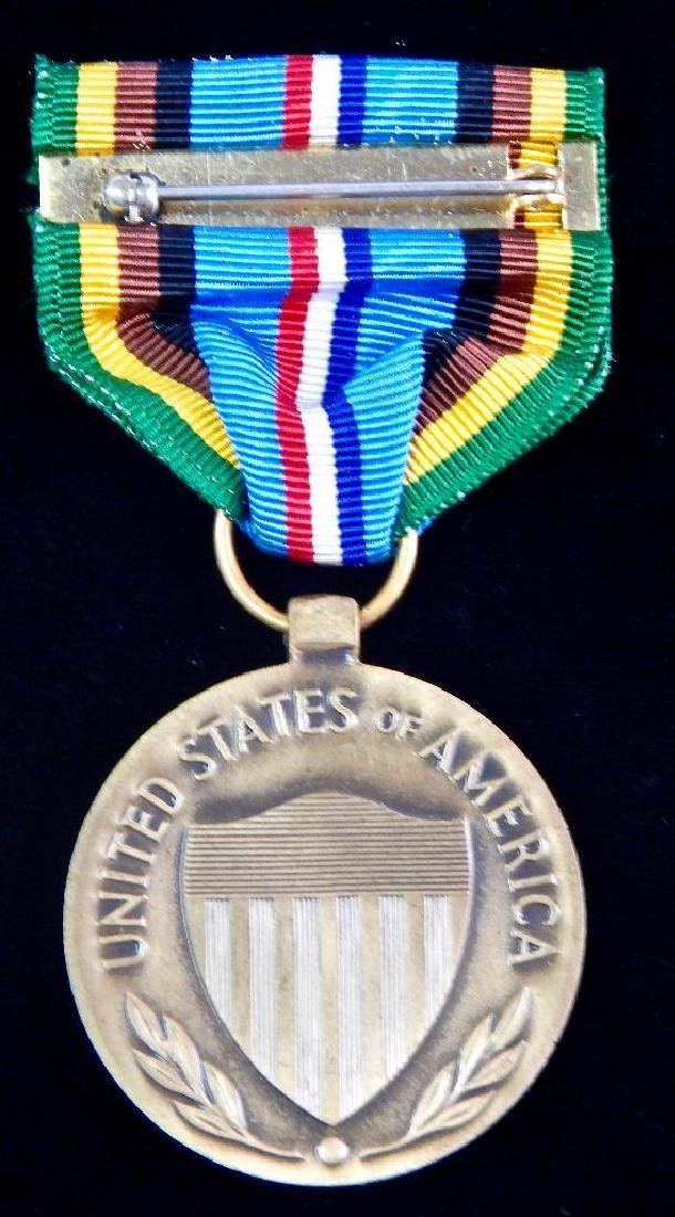 Group of 10 Assorted U.S. Medals - 3