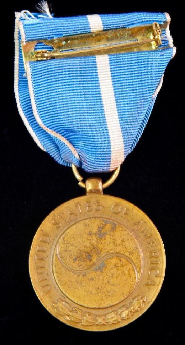 Group of 10 Assorted U.S. Medals - 4