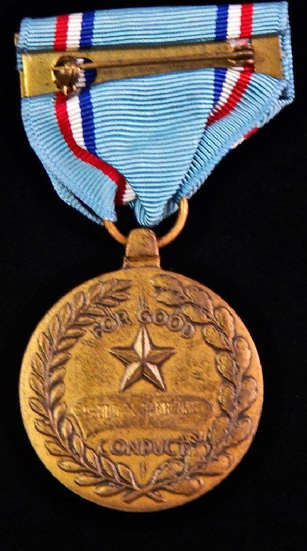 Group of 10 Assorted U.S. Medals - 6
