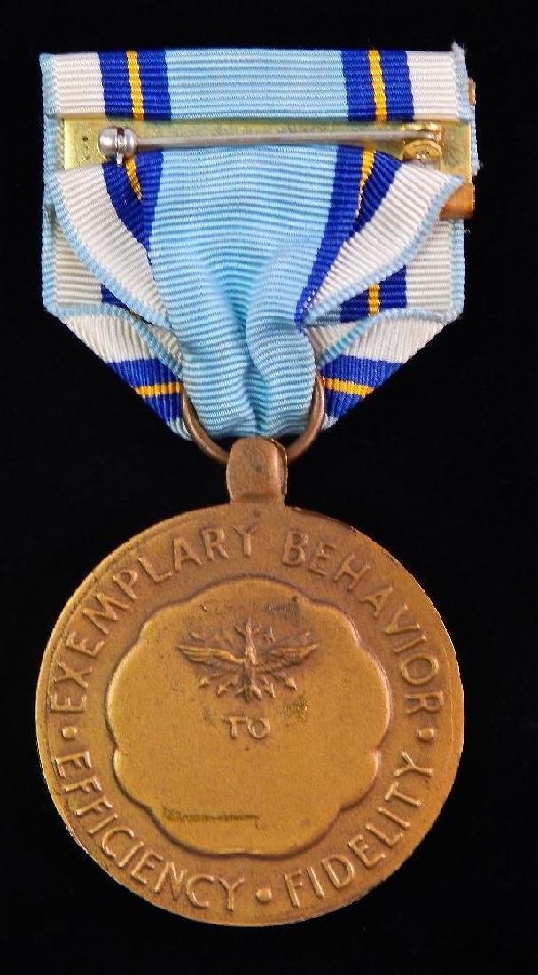 Group of 10 Assorted U.S. Medals - 2