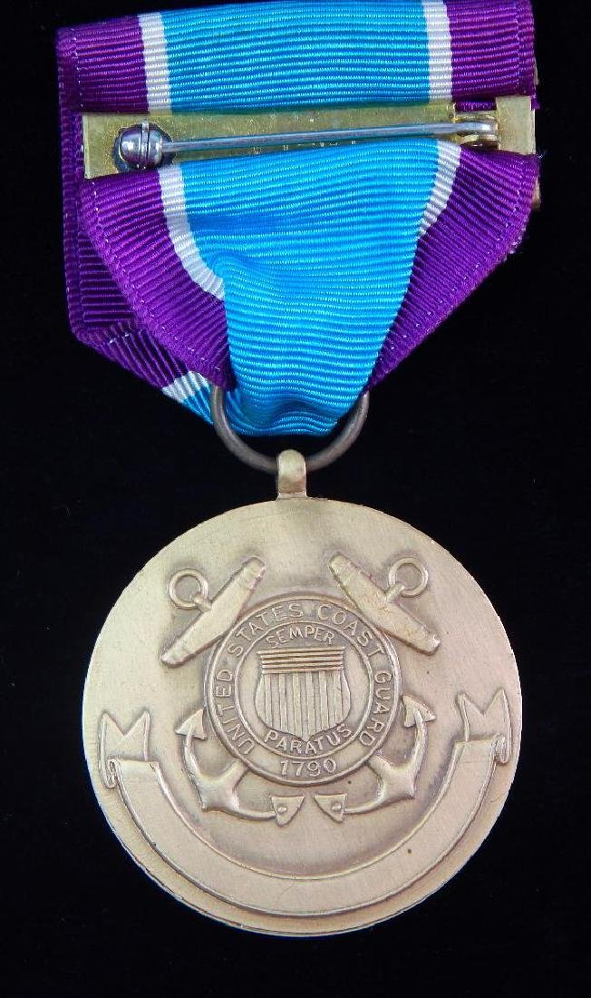 Group of 10 Assorted U.S. Medals - 5