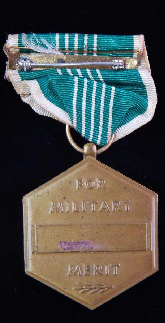Group of 10 Assorted U.S. Medals - 8