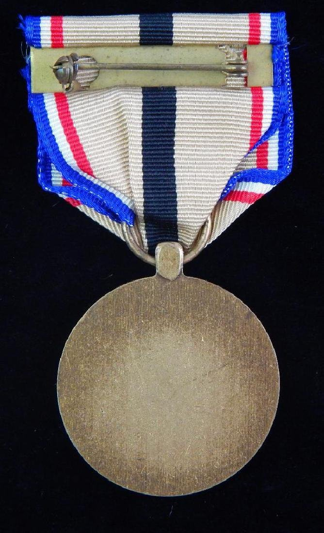 Group of 10 Assorted U.S. Medals - 9