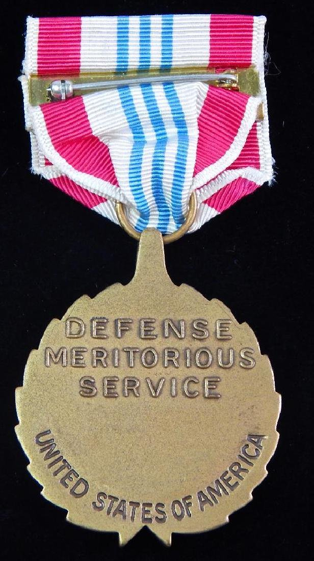 Group of 5 U.S. Medals - 5