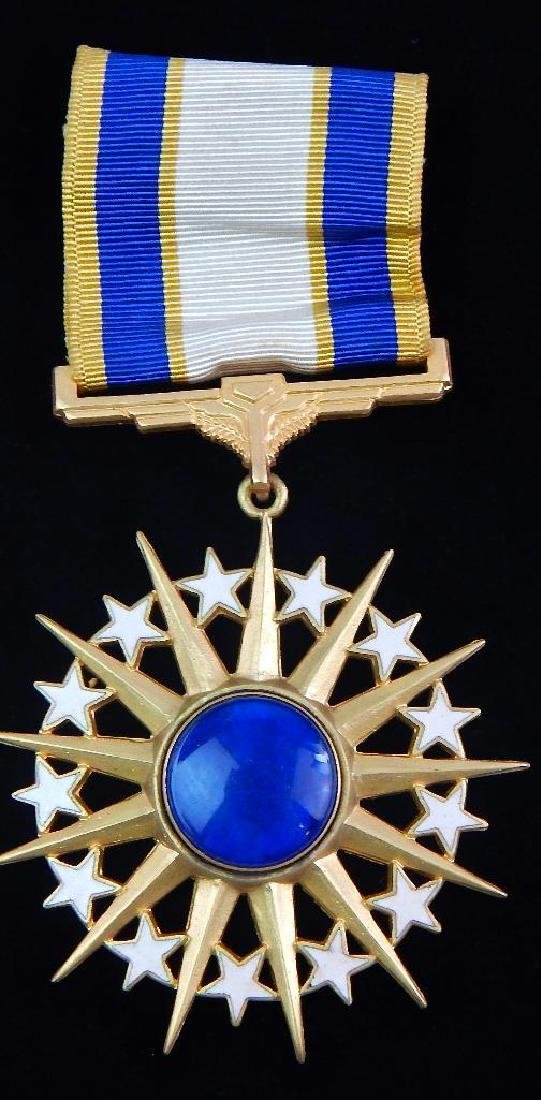 U.S. Medal - Distinguished Air Service