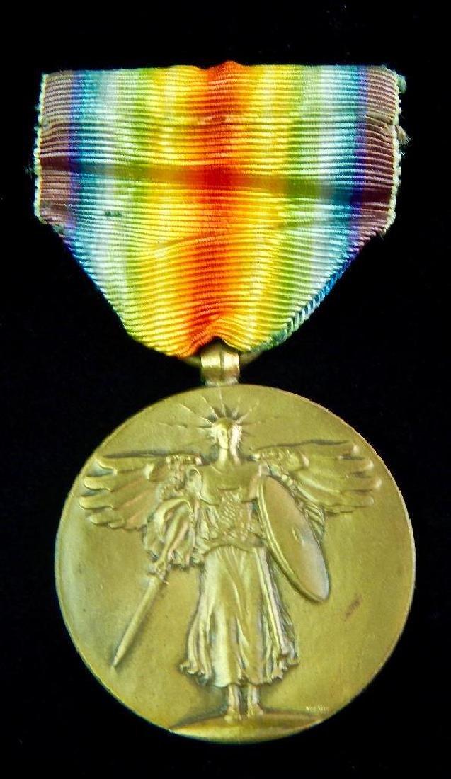 U.S. WWI Victory Medal