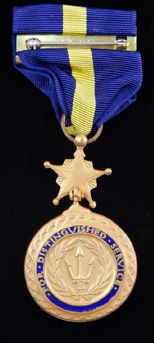 Navy Cross - 2