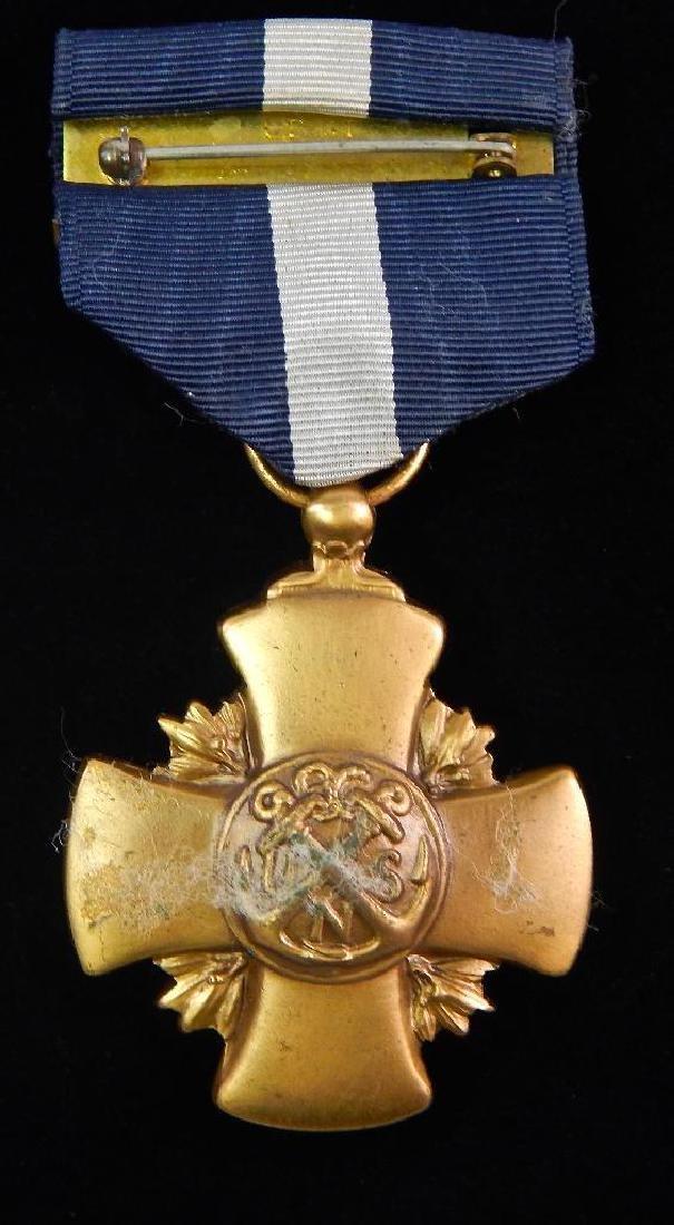 Navy Cross - 3