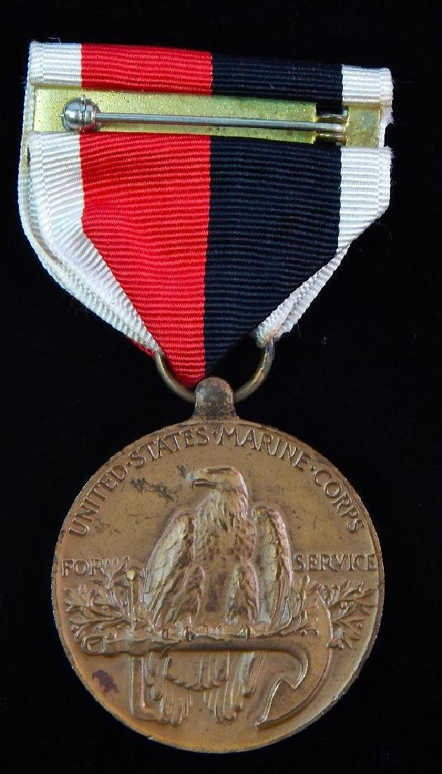Group of 8 U.S. Military Medals