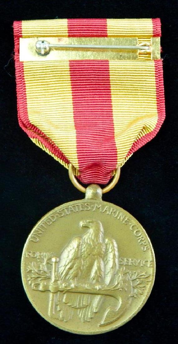 Group of 8 U.S. Military Medals - 2