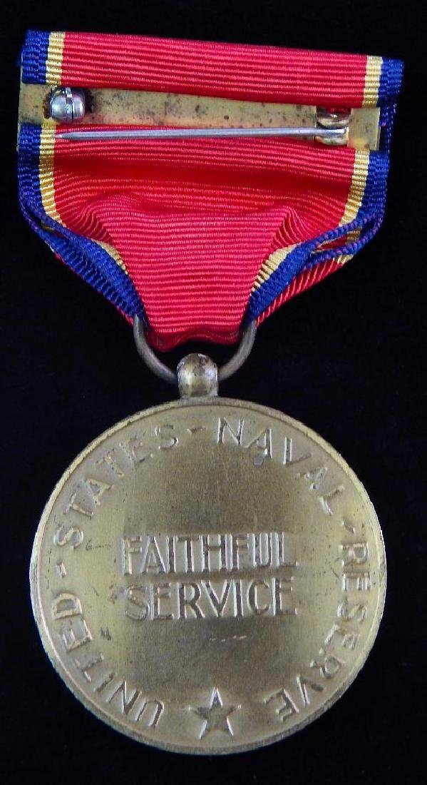 Group of 8 U.S. Military Medals - 6