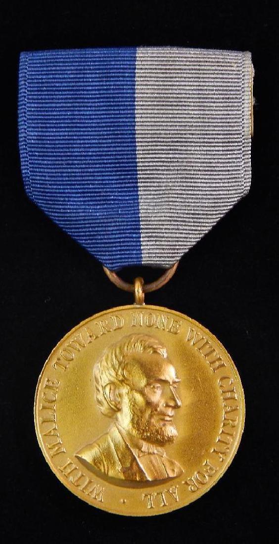 Civil War Veterans Medal