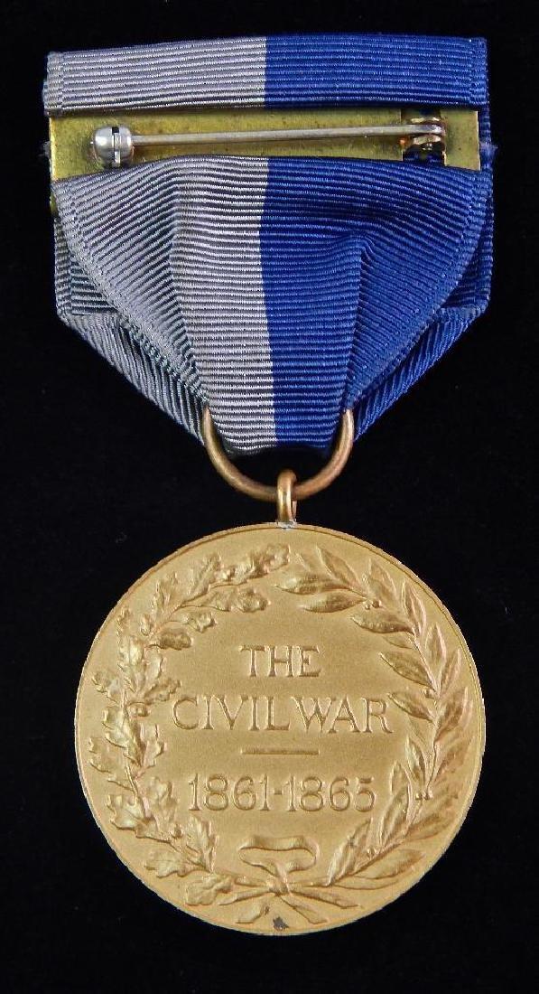 Civil War Veterans Medal - 2