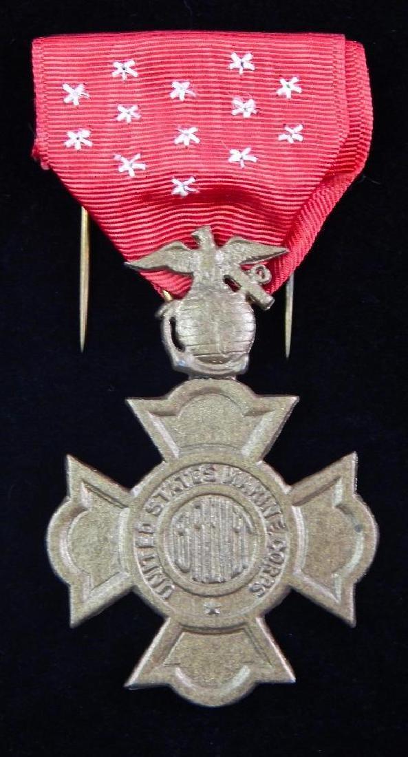Marine Corps Brevet Medal