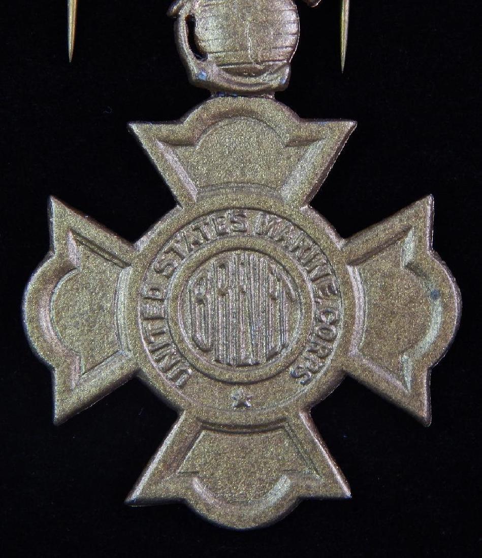 Marine Corps Brevet Medal - 2