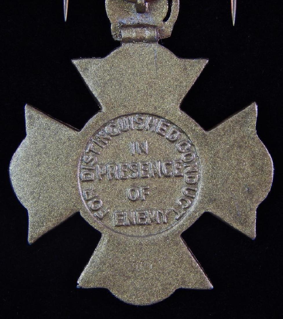 Marine Corps Brevet Medal - 4