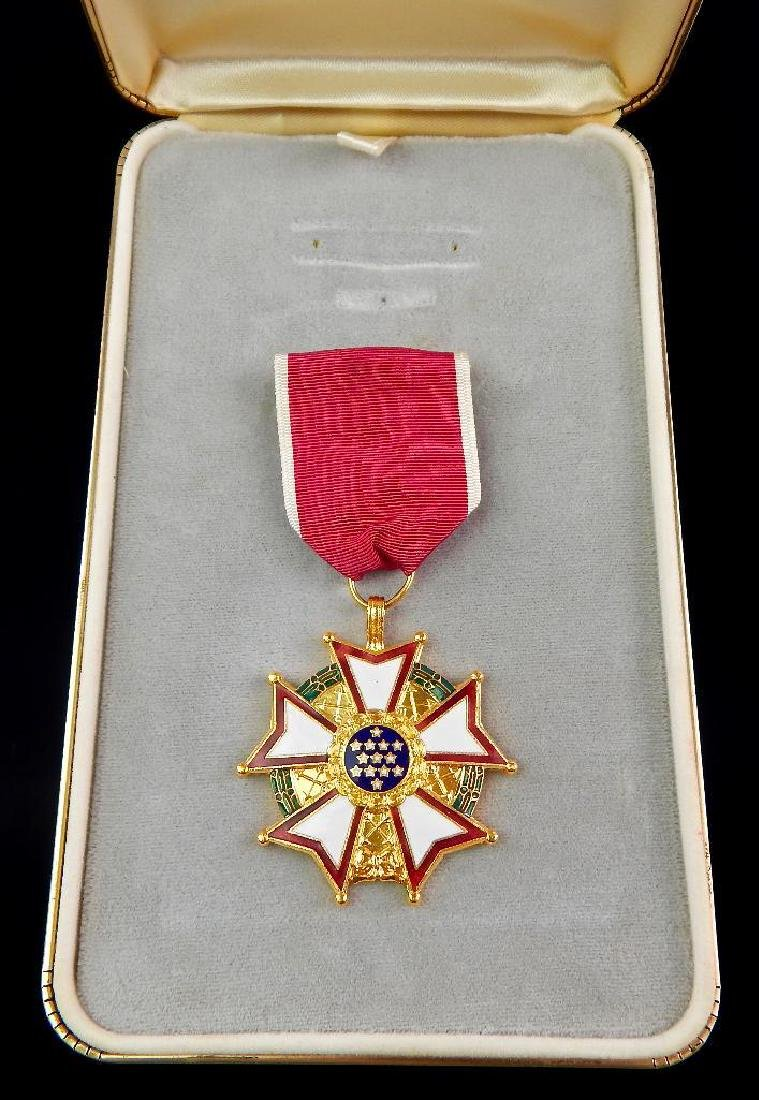 U.S. Legion of Merit