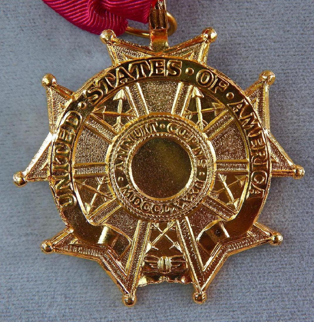 U.S. Legion of Merit - 2