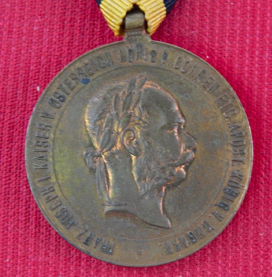 Outstanding Collection of Original Imperial Austrian - 5
