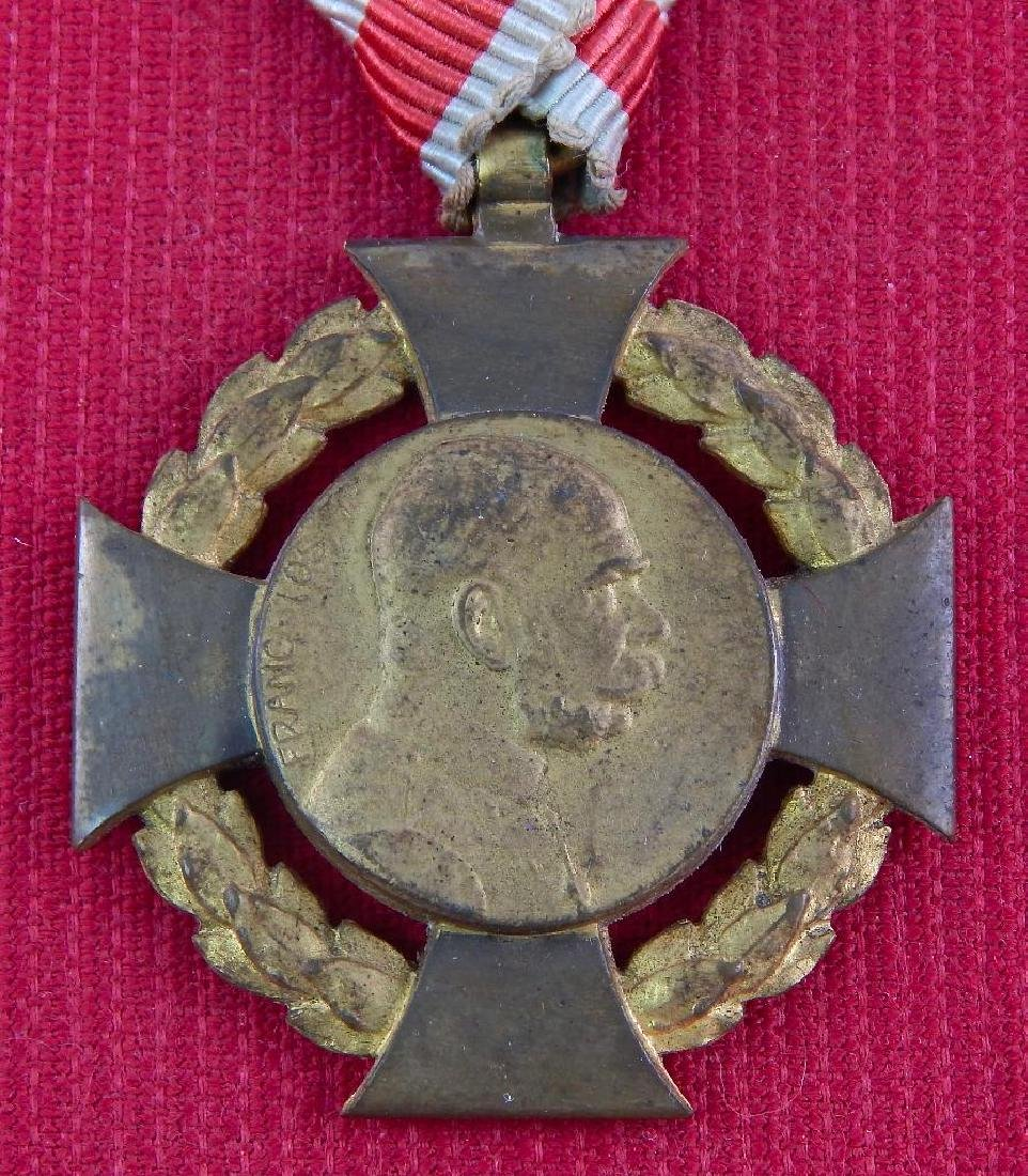 Outstanding Collection of Original Imperial Austrian - 7