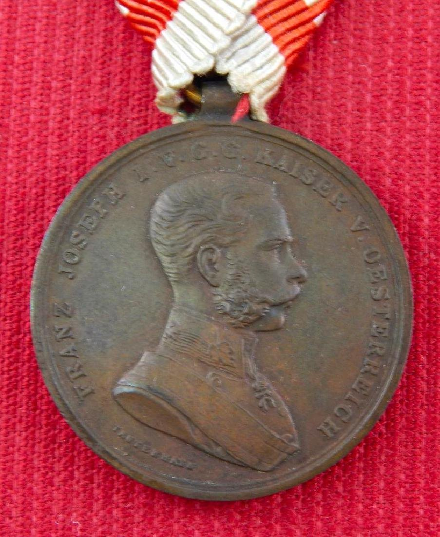 Outstanding Collection of Original Imperial Austrian - 8