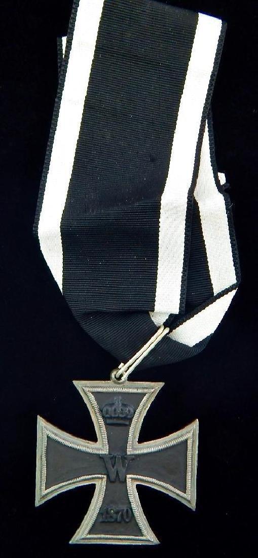 Copy German Grand Cross ofthe Iron Cross 1870