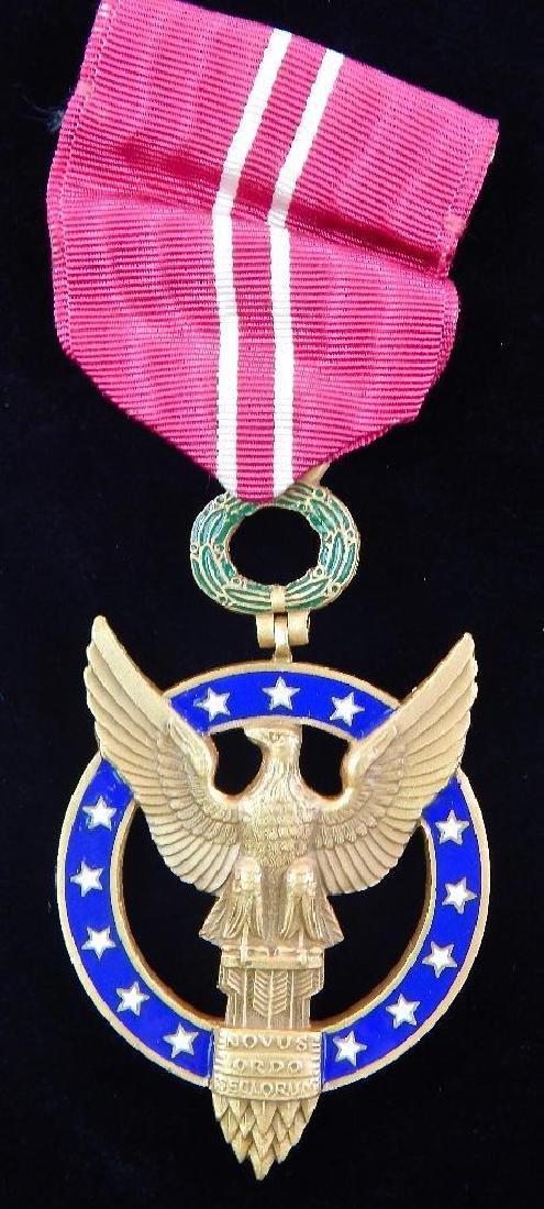 U.S. Civilian Medal of Merit