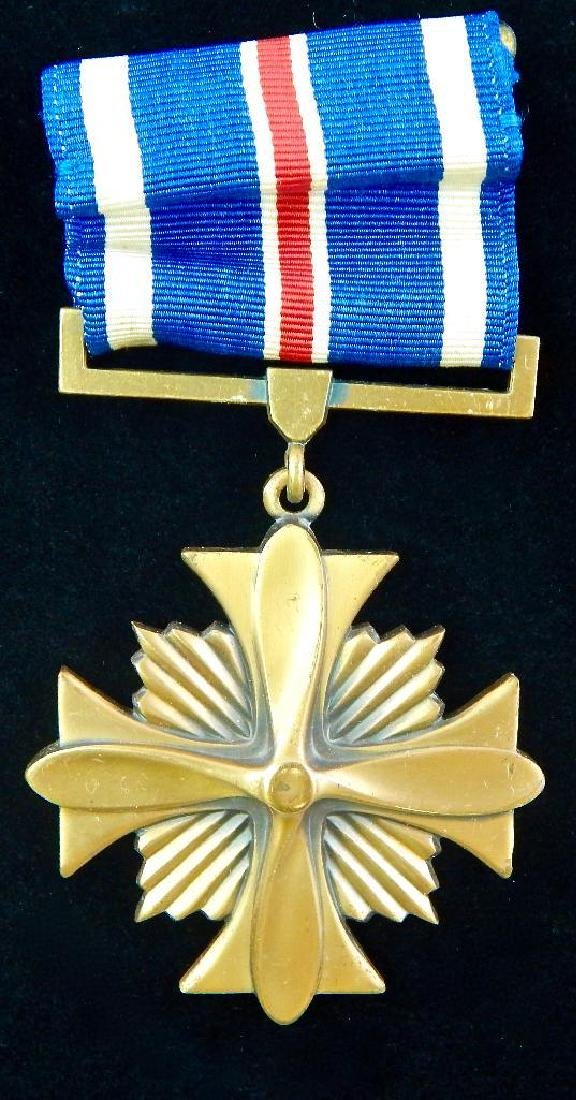 U.S. Distinguished Flying Cross