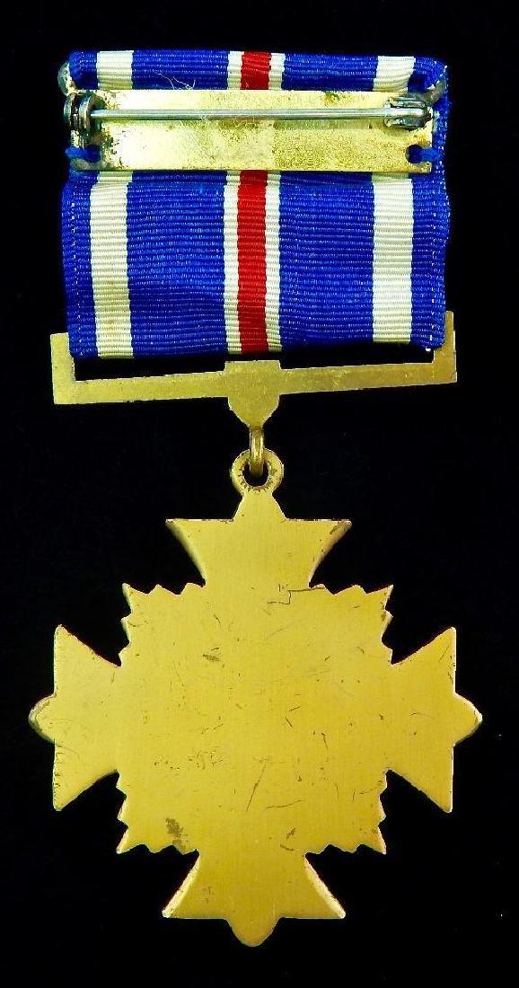 U.S. Distinguished Flying Cross - 2