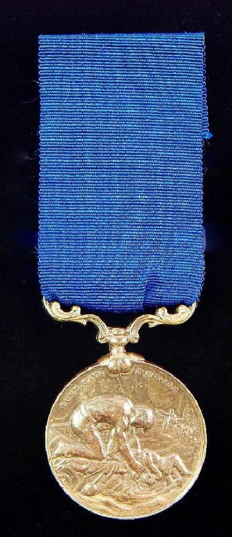 British Lifesaving Medal