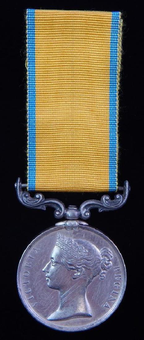 British Baltic Medal