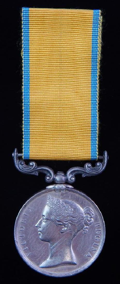 British Baltic Medal