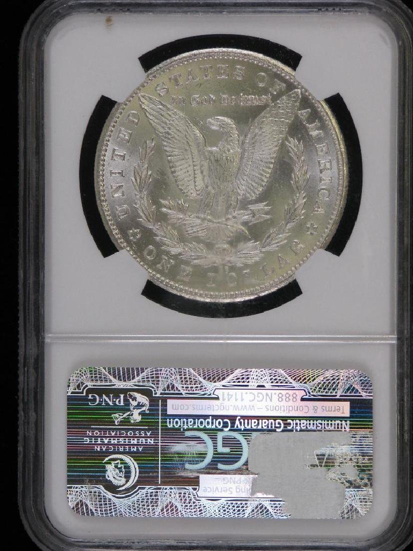 1883-CC Morgan Dollar NGC MS63 - 2