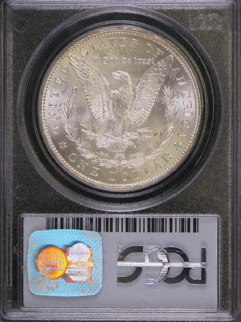 1883-CC Morgan Dollar PCGS MS64 - 2