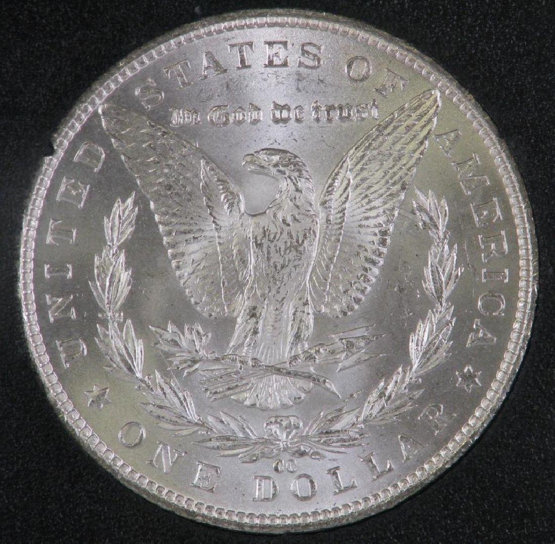 1882-CC Morgan Dollar : GSA Hoard - 2