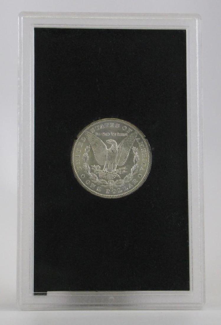 1884-CC Morgan Dollar : GSA Hoard - 8