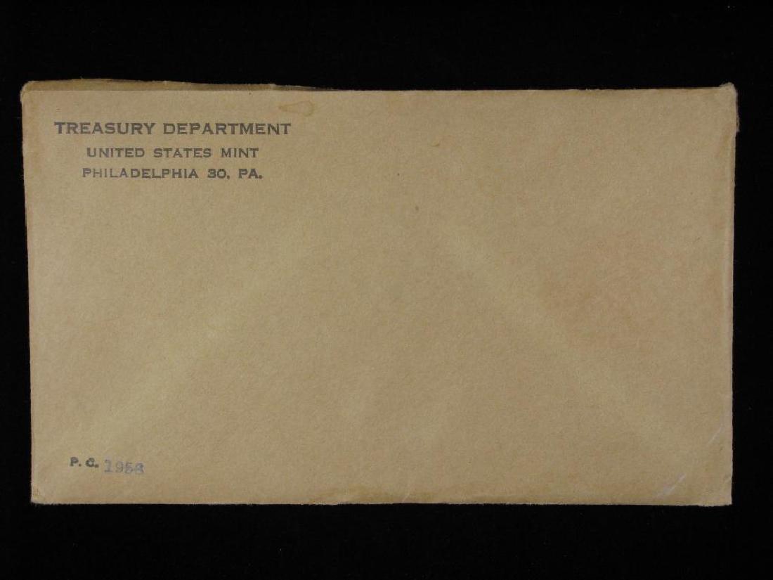 1958-P U.S.Mint Set - 3
