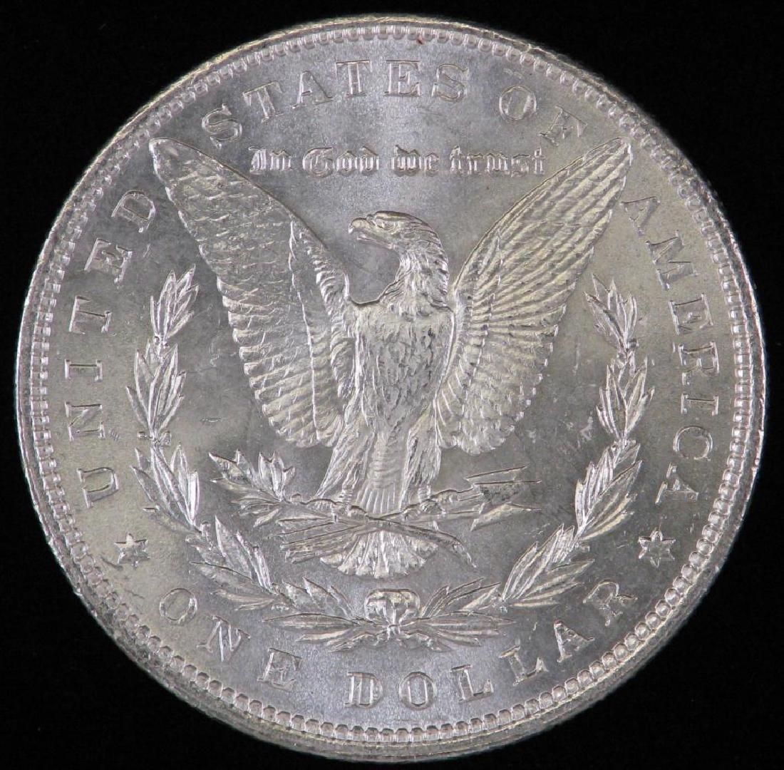 1896-P Morgan Dollar BU - 2