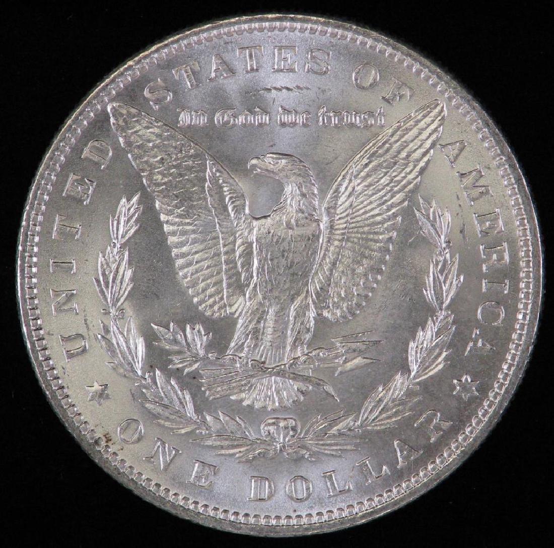 1887-P Morgan Dollar BU - 2