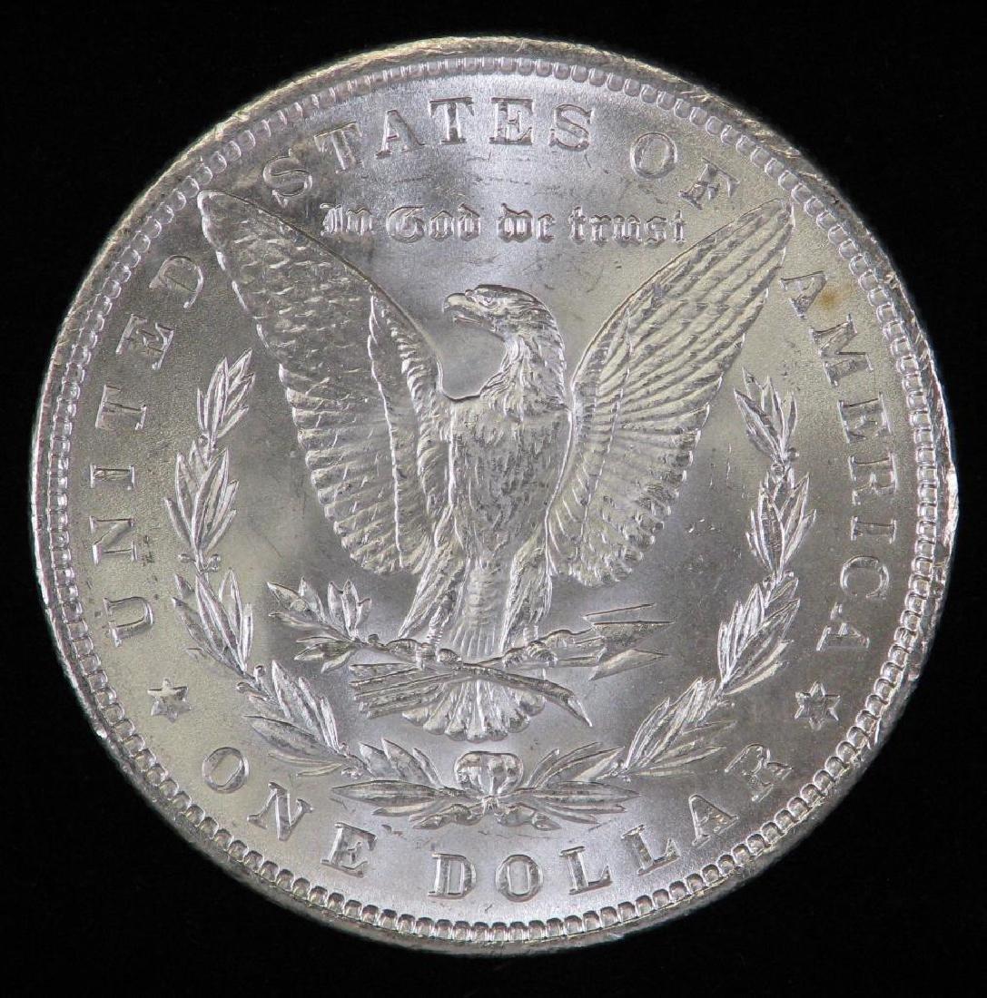 1888-P Morgan Dollar BU - 2