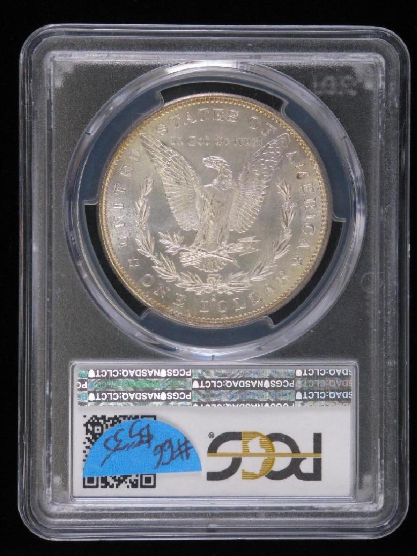 1882-S Morgan Dollar PCGS MS67 - 2